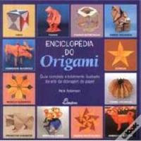 ENCICLOPEDIA DO ORIGAMI - 1