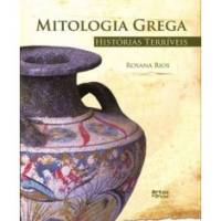 MITOLOGIA GREGA - HISTORIAS TERRIVEIS - 1ª
