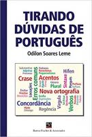 TIRANDO DUVIDAS DE PORTUGUES - 1ª