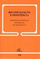 RECONCILIACAO E PENITENCIA - EXORTACAO APOSTOLICA POS..