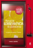 MANUAL DE SOBREVIVÊNCIA DO ADOLESCENTE