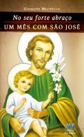 NO SEU FORTE ABRACO UM MES COM SAO JOSE - 1ª