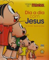 Dia a dia com Jesus -  Turma da Mônica