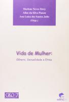 VIDA DE MULHER - GENERO SEXUALIDADE E ETNIA - 1