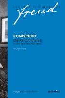 FREUD - COMPÊNDIO DE PSICANÁLISE E OUTROS ESCRITOS INACABADOS
