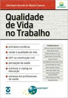 QUALIDADE DE VIDA NO TRABALHO - 1ª