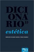 DICIONARIO DE ESTETICA - 1ª