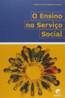 ENSINO NO SERVICO SOCIAL, O