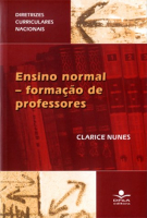 ENSINO NORMAL: FORMACAO DE PROFESSORES - 1