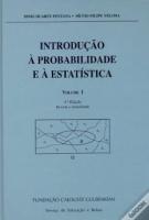 INTRODUCAO A PROBABILIDADE E A ESTATISTICA - VOL.1 - 3ª
