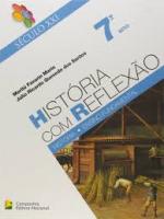 SECULO XXI - HISTORIA COM REFLEXAO - 7 ANO