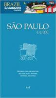 GUIA UNIBANCO BRASIL - SAO PAULO (INGLES) - 1