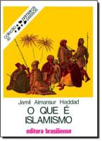 QUE E ISLAMISMO, O - PRIMEIROS PASSOS - 4