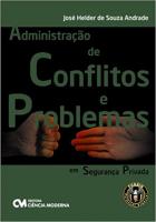 ADMINISTRACAO DE CONFLITOS E PROBLEMAS - 1