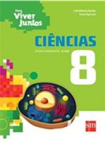 CADERNO DE ATIVIDADES VIVER JUNTOS CIENCIAS 8º ANO