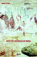 ARTE PRE-HISTORICA DO BRASIL - 1