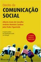 DIREITO DA COMUNICACAO SOCIAL - 2º