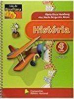 HISTORIA - 4 ANO - COL. BRASILIANA - 1