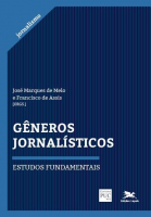 GÊNEROS JORNALÍSTICOS - ESTUDOS FUNDAMENTAIS