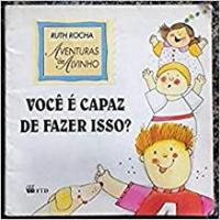 VOECE E CAPAZ DE FAZER ISSO - 3ª
