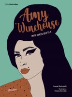 AMY WINEHOUSE - MAIS FORTE QUE ELA