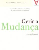 GERIR A MUDANCA