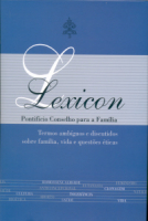 LEXICON - PONTIFICIO DO CONSELHO PARA A FAMILIA