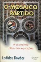 MOSAICO PARTIDO O - A ECONOMIA ALÉM DAS EQUAÇÕES