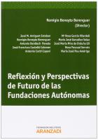 REFLEXION Y PERSPECTIVAS DE FURUTO DE LAS FUNDACIONES