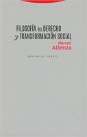 FILOSOFÍA DEL DERECHO Y TRANSFORMACIÓN SOCIAL