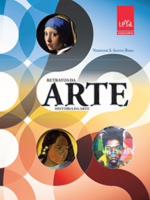 RETRATOS DA ARTE HISTORIA DA ARTE - VOLUME ÚNICO