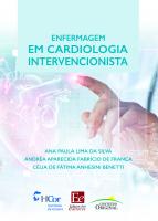 ENFERMAGEM EM CARDIOLOGIA INTERVENCIONISTA
