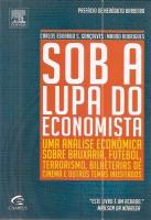 SOB A LUPA DO ECONOMISTA - 3