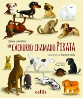 UM CACHORRO CHAMADO PIRATA