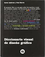 DICCIONARIO VISUAL DE DISENO GRAFICO - 1