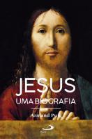 JESUS: UMA BIOGRAFIA