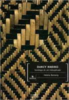 DARCY RIBEIRO - SOCIOLOGIA DE UM INDISCIPLINADO - COL. HUMANITAS - 1