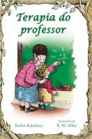 TERAPIA DO PROFESSOR