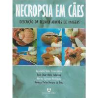 NECROPSIA EM CAES - DESCRICAO DA TECNICA ATRAVES DE IMAGENS - 1