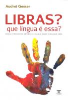 LIBRAS - QUE LINGUA E ESSA