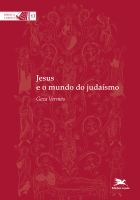 JESUS E O MUNDO DO JUDAÍSMO