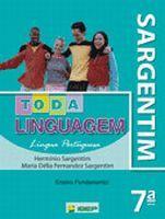 TODA LINGUAGEM 7ª SERIE SARGENTIM