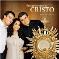 CD ENCONTRAMOS O CRISTO