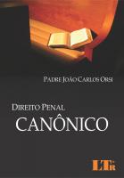 DIREITO PENAL CANONICO