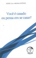 VOCE E CASADO OU PENSA EM SE CASAR?