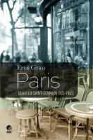 PARIS, QUARTIER SAINT-GERMAIN-DES-PRÉS