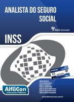 ANALISTA DO SEGURO SOCIAL - INSS