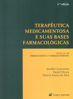TERAPEUTICA MEDICAMENTOSA E SUAS BASES FARMACOLOGI