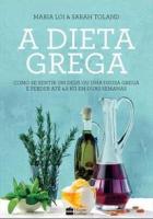 DIETA GREGA, A - VOLUME 1