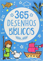 365 DESENHOS BIBLICOS